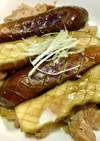 秋ナスを嫁が食う!簡単ナスと豚肉の甘辛煮