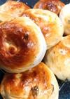 ウチのアレ♡HBでカボチャの種パン