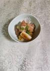 柚子胡椒入り焼鳥