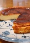 初心者でもできるベイクドチーズケーキ