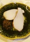 【野菜ソムリエ】こえびちゃんの肉味噌