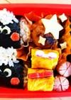 幼稚園のお弁当第39段!!羊のショーン♪