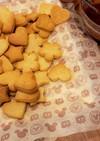 子供と一緒にHMで簡単クッキー