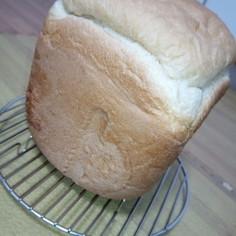 残ったミルクでふわもち食パン♪