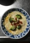 釜揚げ小海老と卵子の簡単レンジレシピ