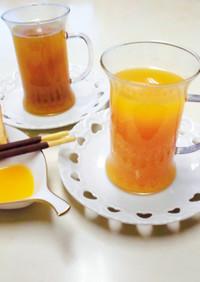 ホットハニーオレンジ