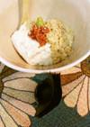 かぼす風味トロロ納豆