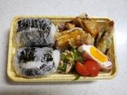 ☆高校生娘のお弁当☆140の写真