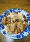 お料理一年生簡単❤時短❤たらキムチ豆腐❤