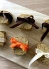バター&卵不使用!紅茶のザクザククッキー
