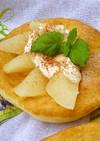 ランゴス(ハンガリーパン)