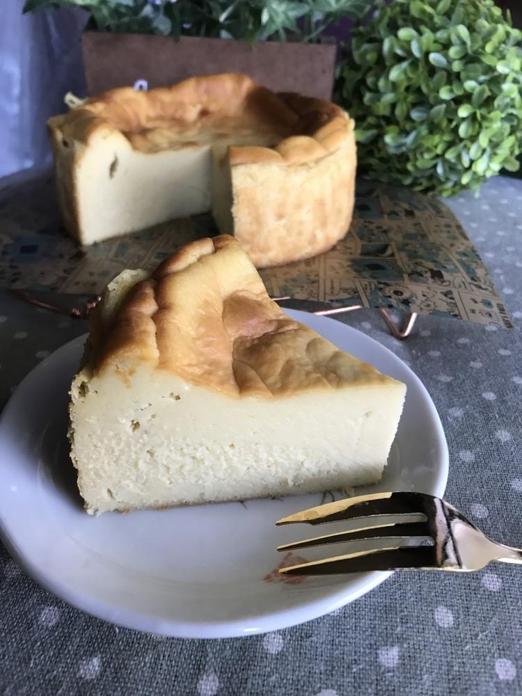 お砂糖なし☆さつまいものチーズケーキ♪