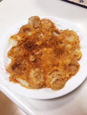 簡単☆長芋のチーズ焼き