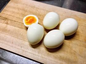 マツコの知らない ゆで卵の世界