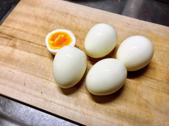 マツコ の 知ら ない 世界 ゆで 卵 作り方