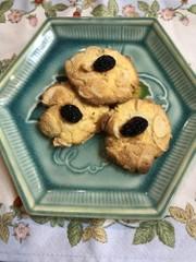 おからアーモンドクッキー(糖質制限)の写真