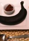 真っ黒バナナで簡単チョコバナナトリュフ♪