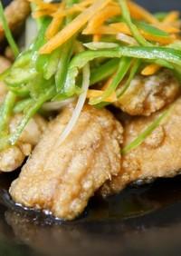 サラダ感覚で食べられる!秋刀魚の南蛮漬け