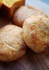 中も楽しい!米粉のソフトクッキー