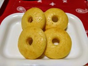 ☆焼きドーナツ レモン風味☆の写真