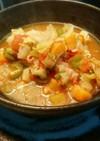 ダイエットレシピ覚書❤️燃焼スープ