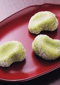 和菓子屋直伝の簡単すはま
