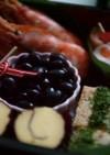 おせちに常備菜に。ふっくら甘さ控えめ黒豆