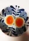 7分40秒の奇跡~半熟卵~