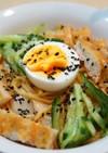 キムチの混ぜ麺☆
