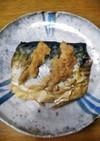 お料理一年生の簡単❤塩さばの生姜焼き❤