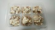 «離乳食完了期»麻婆豆腐の写真