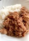 インドカレー(チキン)