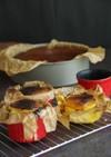 1番簡単なバスクチーズケーキ