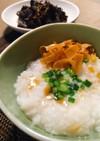 冬の季節に!簡単に作れる本格海鮮中華粥
