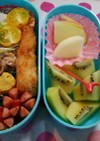 女子高校生毎日お弁当8