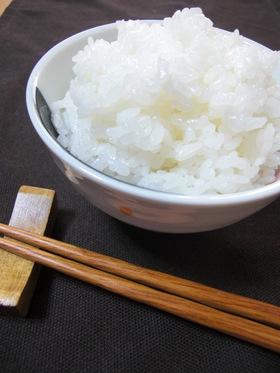 ✿白いご飯✿