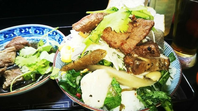 男丼(血管ダイエット1443)