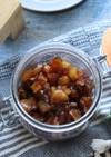 ピュア鍋で甘くておいしいリンゴジャム