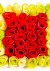 紅くるり大根とビタミン大根のピクルス