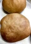 無水、さつま芋栗入り秋の味覚パン