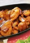 下味冷凍★鶏の照り焼き