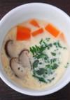 レンジで簡単茶碗蒸し 離乳食 幼児食