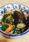 ツナの旨味で野菜を美味しく!野菜の炒め煮