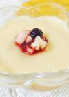 離乳食レシピ★白桃とトマトの大豆ムース