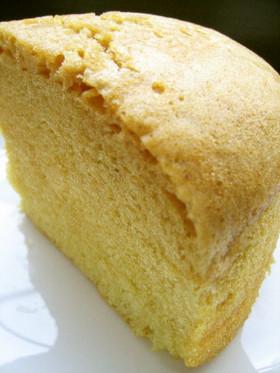 マーラーカオ♪ 中華風蒸しパン