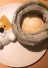 犬用米粉蒸しパンケーキ 犬 おやつレシピ