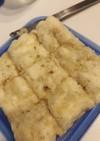 もちもちバナナ蒸しパン 離乳食に 簡単