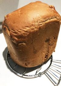 HB早焼き☆ドライフルーツ食パン