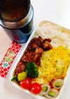 お弁当(11/29)根菜の味噌汁