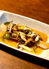 見た目も華やか!鱈の彩り野菜餡掛け